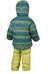 Columbia Buga Set Termodragt Børn gul/petroleumsgrøn